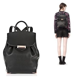 Alexander Wang Backpack NWT